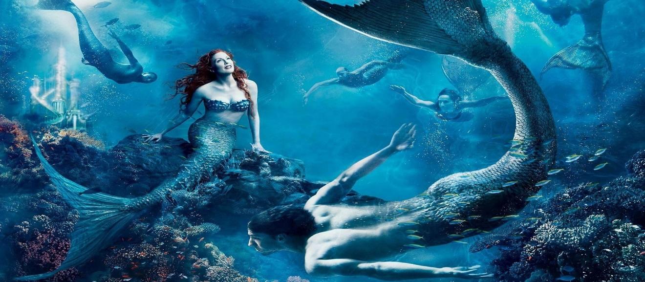 Mermaid Magic U S A The Modern Mystery School