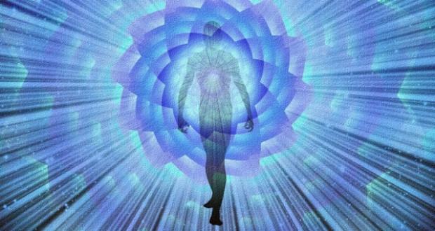 ray healing