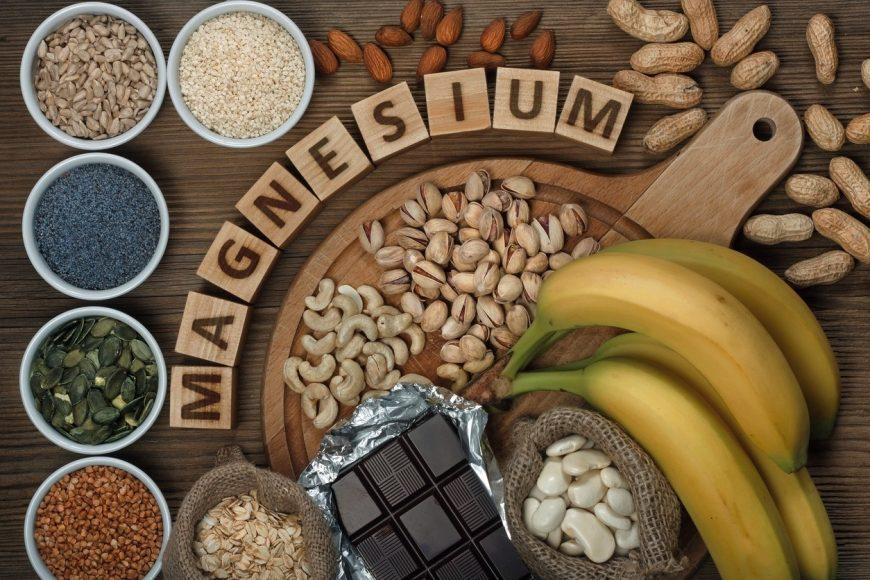 modern mystery school magnesium