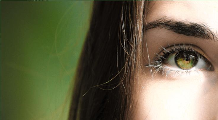 Modern Mystery School beautiful eye