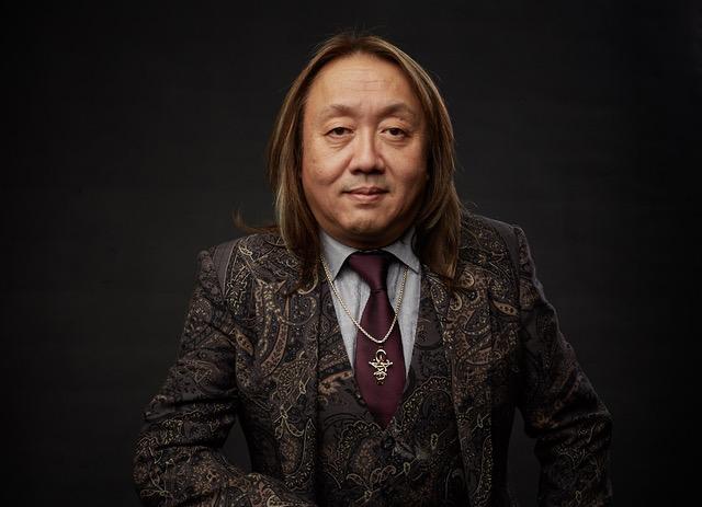Hideto Nakagome profile image