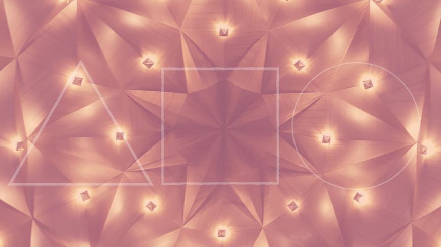 Modern Mystery School Sacred Geometry