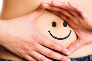 Happy Gut, Happy Body